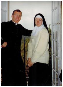 Fr. Vdp, Sr. Marie hosanna 001
