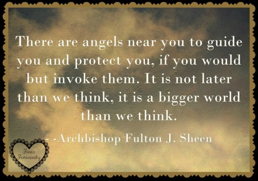 There-are-angels-near