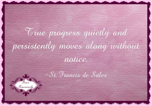 True-progress-quietly