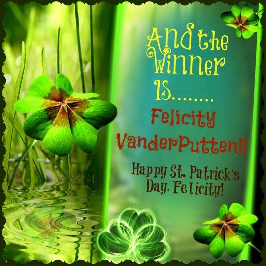 Happy St. Patrick's Day - 2zxCQ-zpg8 - print