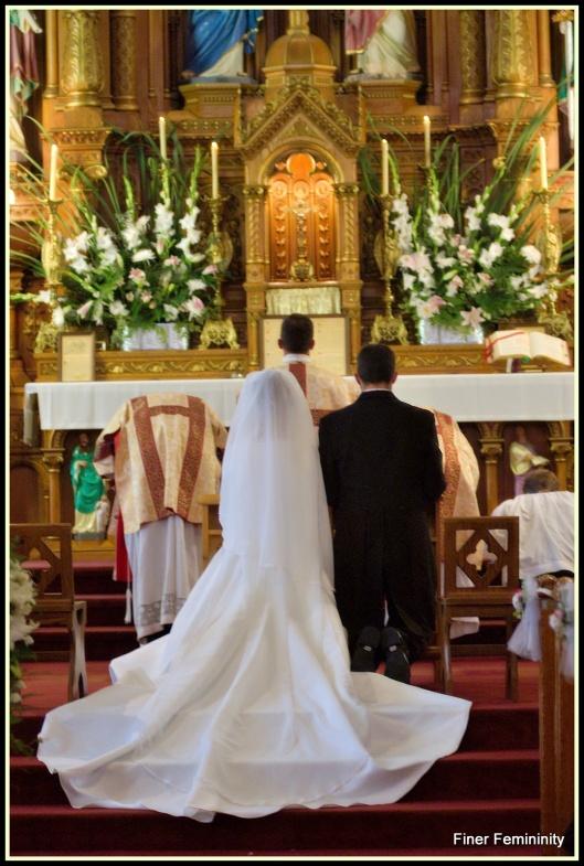 Virginia's Formal Wedding pics 100