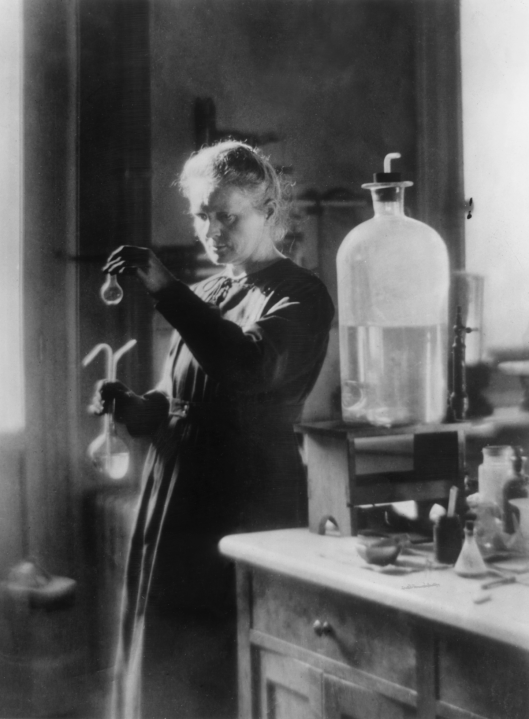Marie-Curie-Lab-1910