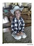 Cowboy Tony.