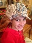 Gemma's hat