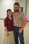 First time we met Chad and Karen! Wonderful people!