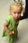 Little Melissa.