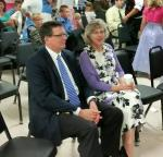 Terry & Lisa from Oklahoma