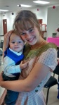 Aunt Margy and Nathaniel