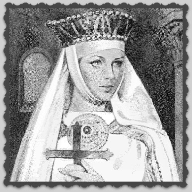 HRH_Saint_Margaret_of_Scotland