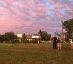 Beautiful Kansas sky!