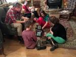 New electronic BattleShip game for Christmas!