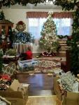 Vin and Gin's Christmas corner!