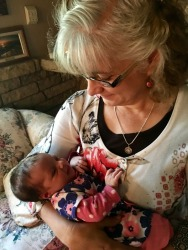 Grandma and Avila