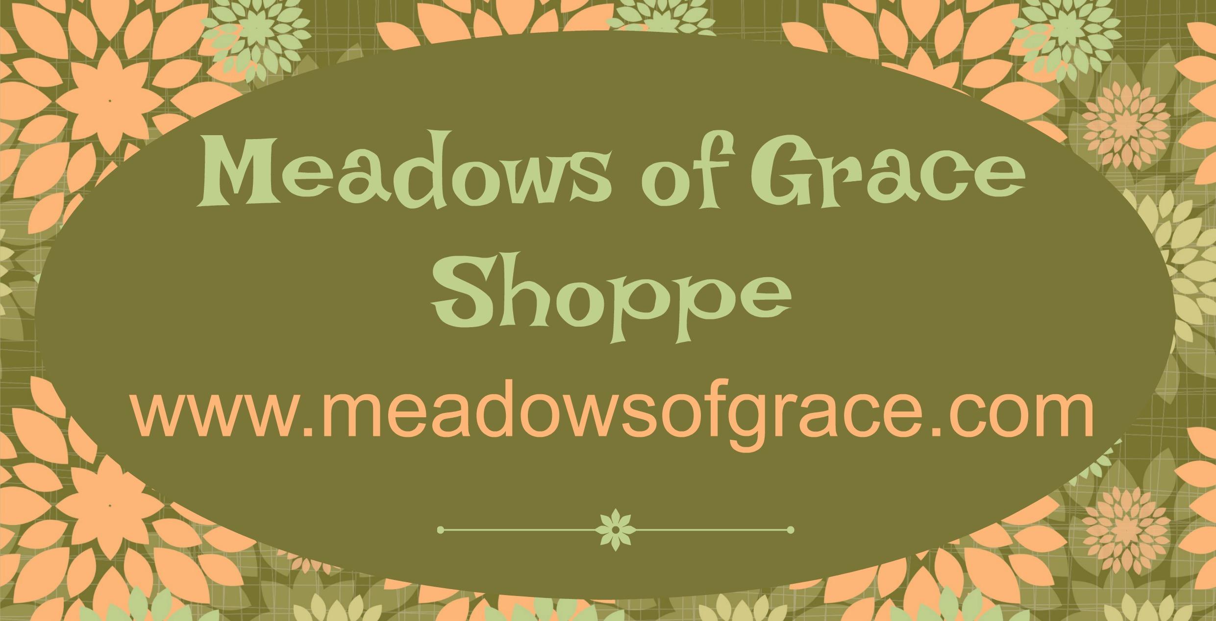 meadows of grace shoppe