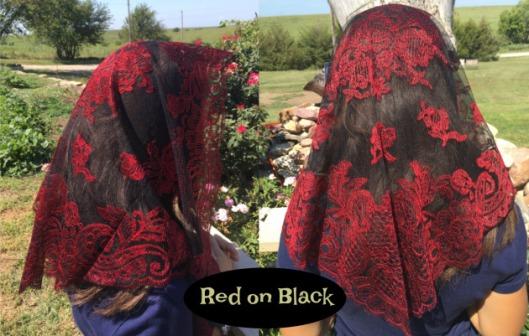 red-on-black