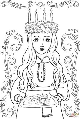 santa_lucia_colouring_page