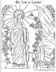 Screenshot-2017-9-29 Our Lady of Lourdes Coloring Page Catholic Playground