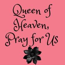 m of g queen of heaven