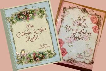 catholic wife's maglet