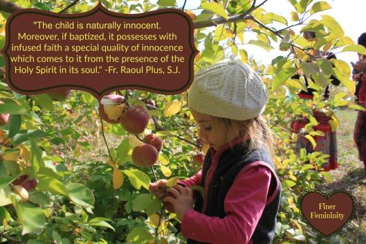 Teaching Kids About God Through Nature - Motherhood can be ...