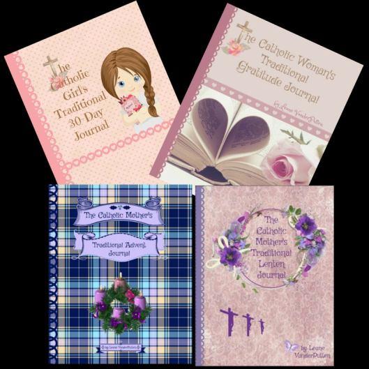 4 journals